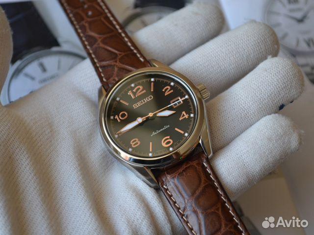 Мужские наручные часы Seiko Сейко купить в