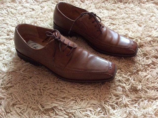 637640f55 Мужские туфли bata купить в Москве на Avito — Объявления на сайте Авито
