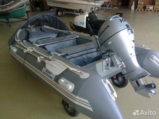 яхтмарин лодки пвх цена