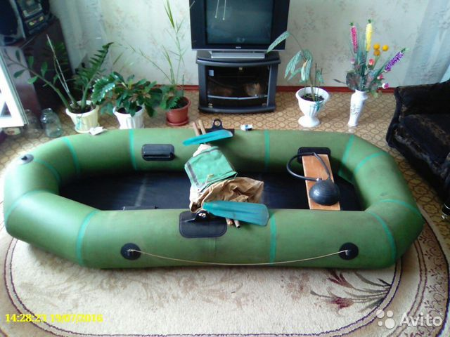 лодка пвх цена в пермском крае