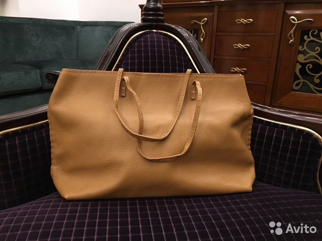 Оригинал женская сумка fendi