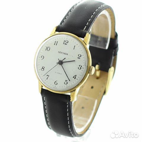 Часы sekonda магазины москва