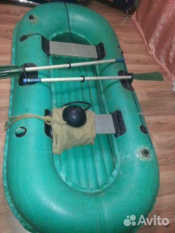 лодки и лодочные моторы на авито в барнауле