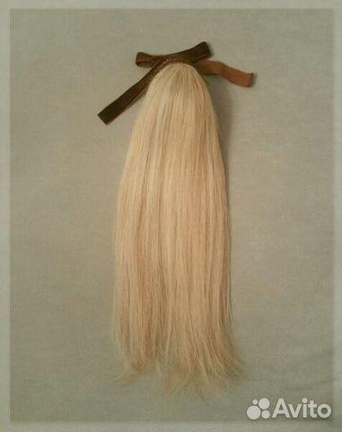 Куплю натуральные волосы в липецке на