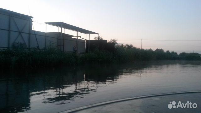 краснодарский калининский район рыбалка
