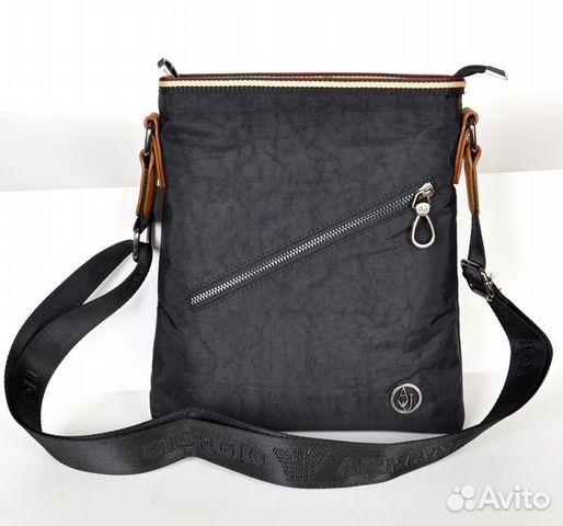 f5978d5209a8 Мужские сумки Армани купить в Санкт-Петербурге на Avito — Объявления ...