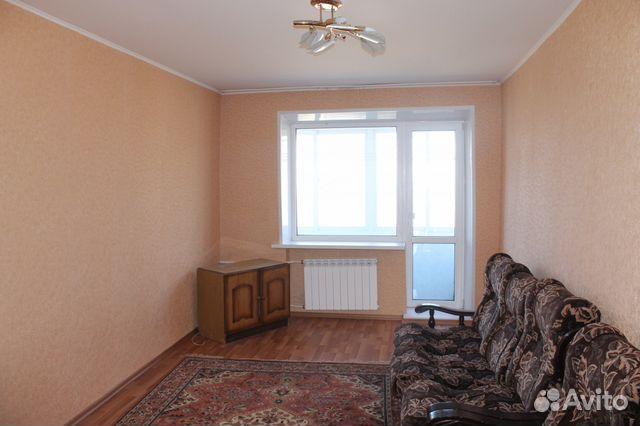 3-к квартира, 58.6 м², 5/5 эт.