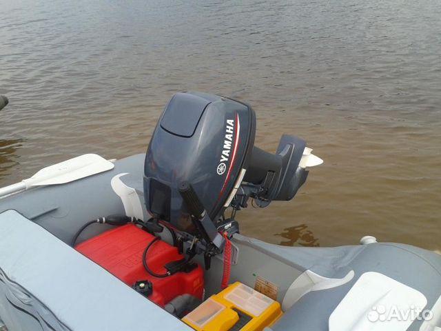 права на моторную лодку саратов