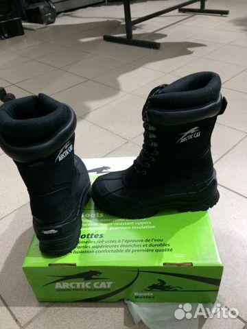 783a05f96 Зимние ботинки снегоход Arctic Cat Advantage женск купить в ...