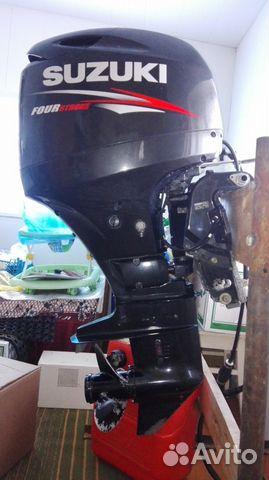 техническое обслуживание лодочного мотора сузуки 2.5