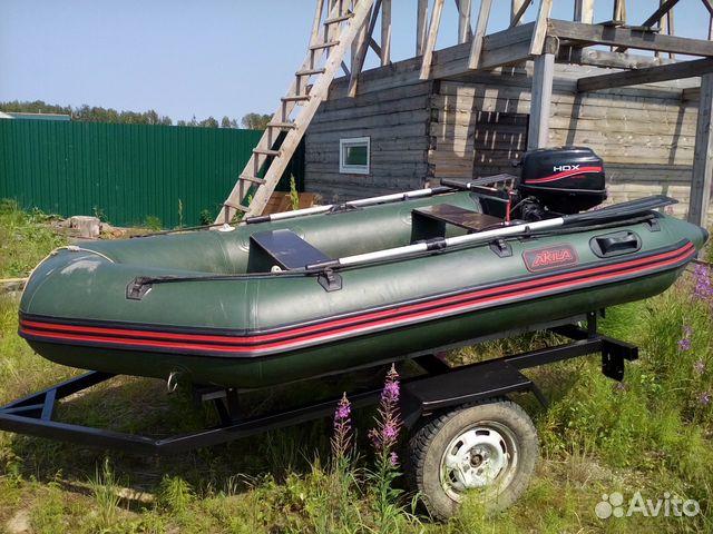 магазины моторных лодок в ханты-мансийске