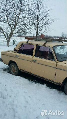 ВАЗ 2106, 1977