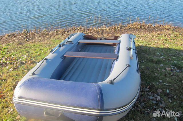 лодки пвх с надувным дном купить в ярославле