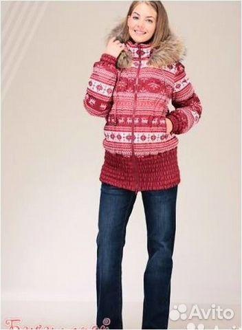 b9e2e742ec7c Куртка зимняя для беременных(Буду мамой) купить в Алтайском крае на ...
