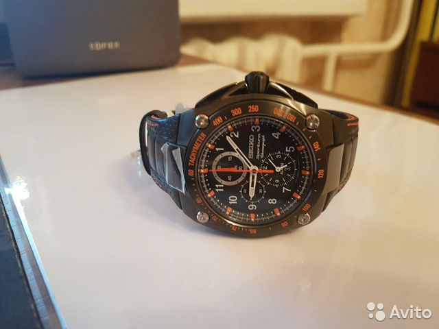 Купить часы seiko7t62