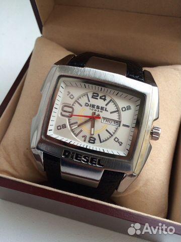 Часы Diesel DZ7359 - купить мужские наручные часы в