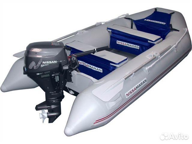 заказать моторные лодки