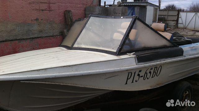 купить на авито лодку волгоград и область