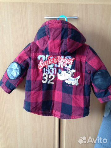 Куртка детская(next) 89107475321 купить 1