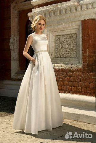 Авито купить свадебное платье новосибирск