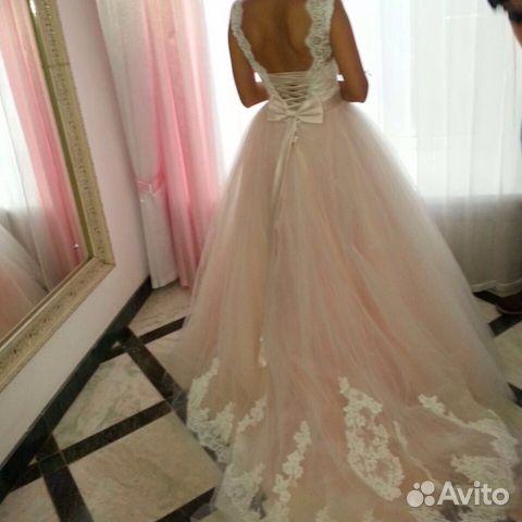 Авито купить свадебное платье саранск