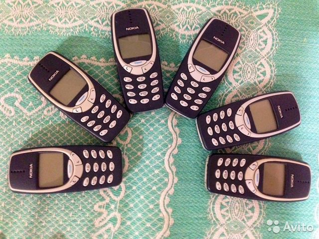 Раскрыта цена Nokia 3310 в России Гаджеты Наука и