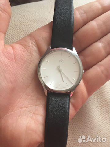 Мужские часы Calvin Klein