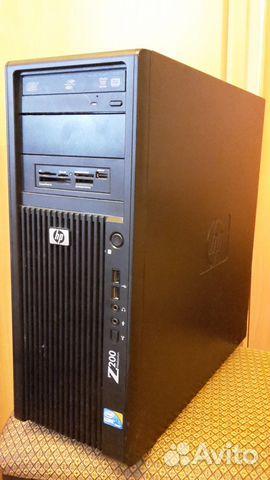 Настольный компьютер HP 280 G2 Microtower W4A48ES (Intel Core i3-6100 3.7 GHz/4096Mb/1000Gb/DVD-RW/Intel HD 530/LAN/Windows 10 Pro)