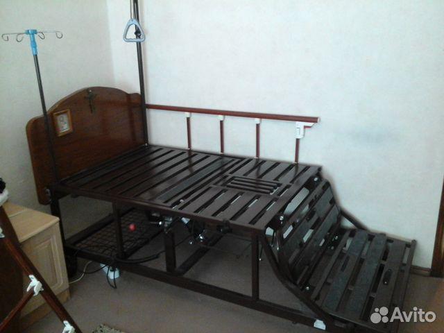 Кровати по уходу за лежачими больными купить фото дома престарелых в сумах