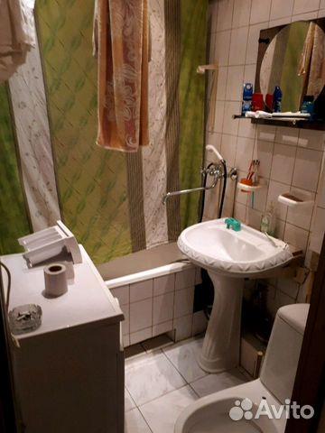 3-к квартира, 58 м², 4/5 эт.— фотография №9