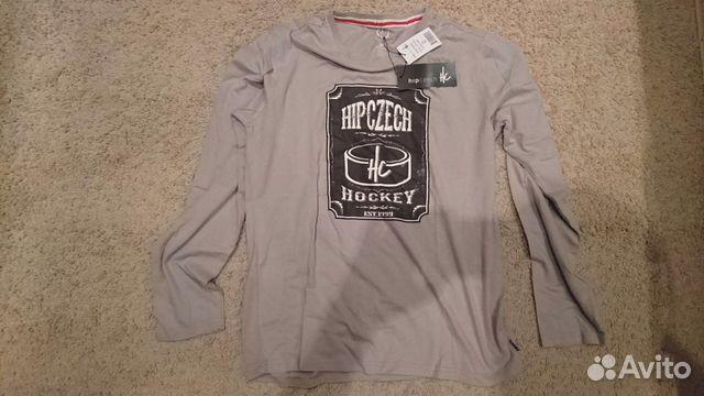 89036020550 Рубашка Hipczech, новая