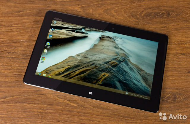 "10.1"" Asus VivoTab Smart ME400CL 64Gb 3G Windows 8— фотография №1"