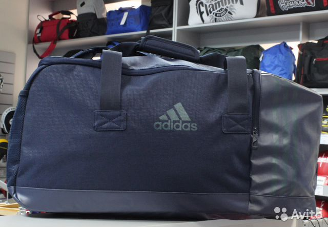 6c0c41dd3325 Спортивная сумка Adidas 3S PER TB M | Festima.Ru - Мониторинг объявлений