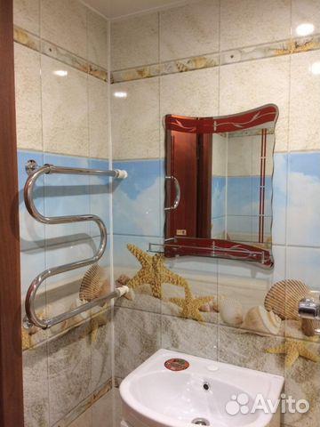 фото ванна панелями