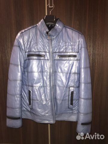 973624b308b Дубленка мужская куртка кожаная мужская Mondial купить в Санкт ...