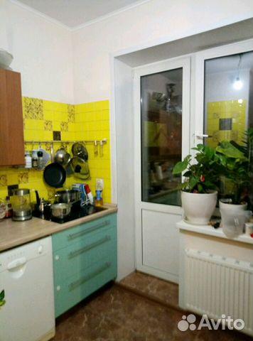 Продается квартира-cтудия за 4 200 000 рублей. Вертолетная улица, дом 24.