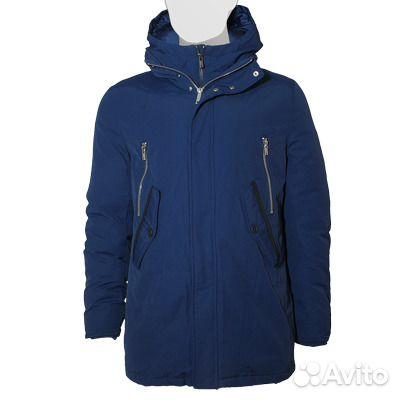 d3500465397 Куртка мужская зимняя