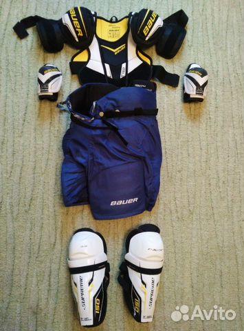 купить детскую экипировку для хоккея на авито воронеж сходит ума, когда