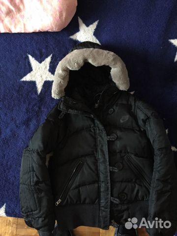 f050e901 Куртка Nike женская XS | Festima.Ru - Мониторинг объявлений