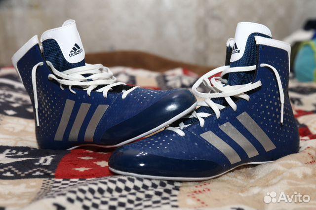 41f64364b69e62 Боксерки adidas KO Legend 16.2 Р-р 43 | Festima.Ru - Мониторинг ...