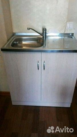 70ce7114f7a50 Кухонные мойки и тумбы к ним купить в Санкт-Петербурге на Avito ...