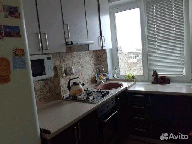 Продается четырехкомнатная квартира за 3 900 000 рублей. ул Маршала Голованова, 45.