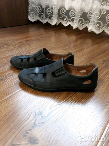 Туфли кожаные для мальчика  89173735238 купить 1