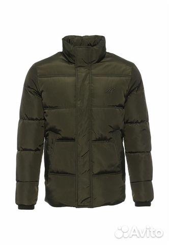 Куртка утепленная Jack Jones  7b00ee3544c7b