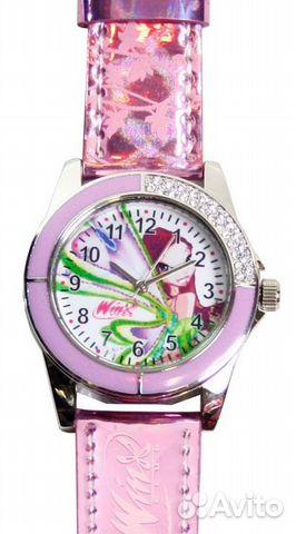 Купить наручные часы winx