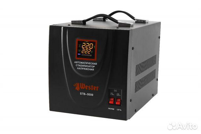 Стабилизатор напряжения 220в wester stb 5000 для чего автомобильный стабилизатор напряжения