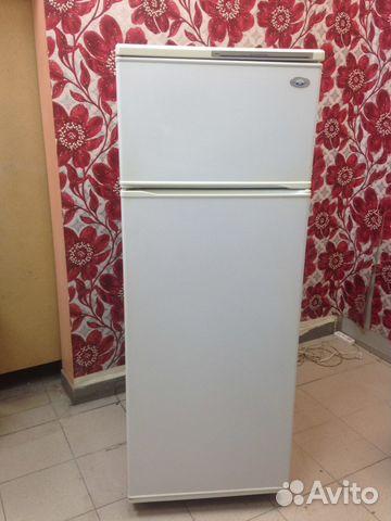 Мне холодильник пел песни
