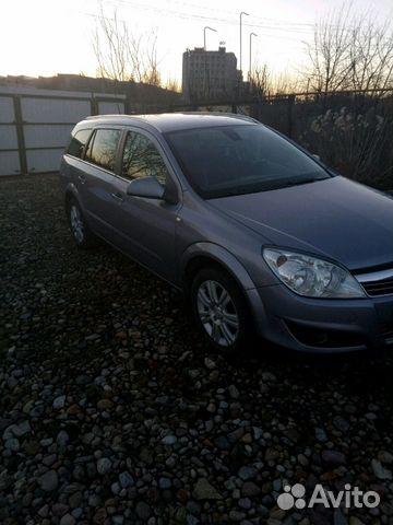 Opel Astra, 2011 89539073332 купить 2