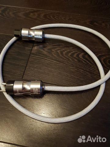 Силовой кабель Krell 1.5 м USA 89185565096 купить 2