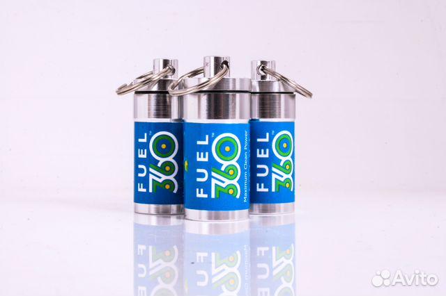 Присадка fuel360 для экономии бензина